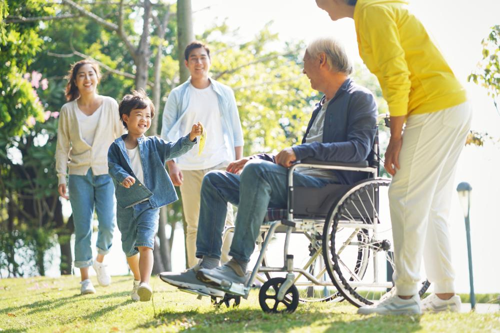medicare coerage for nursing home care